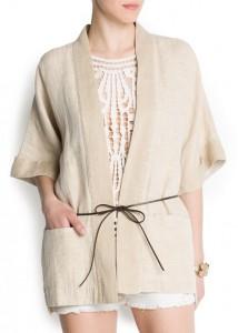 kimono mango