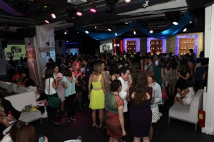 MOMA PARTY