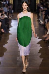 Stella McCartney verde