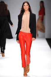 Vanessa Bruno pantalón color