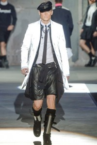 TRENCH DSQUARED