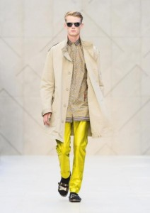 TRENCH II BURBERRY PRORSUM