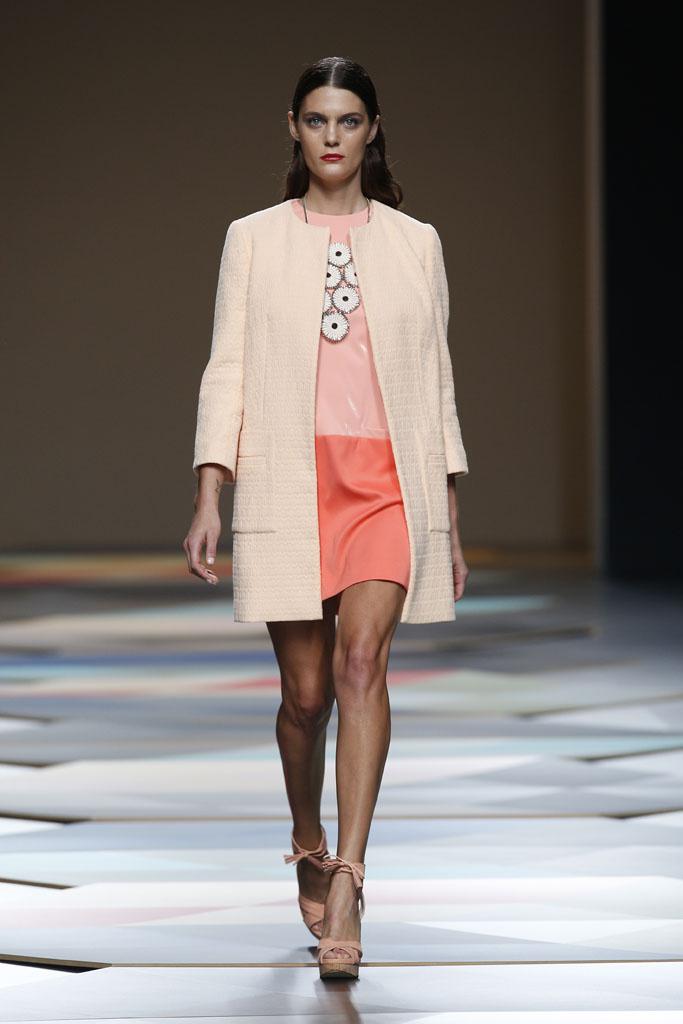 MB Fashion Week Madrid II