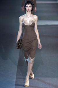 vestido lencero III louis vuitton
